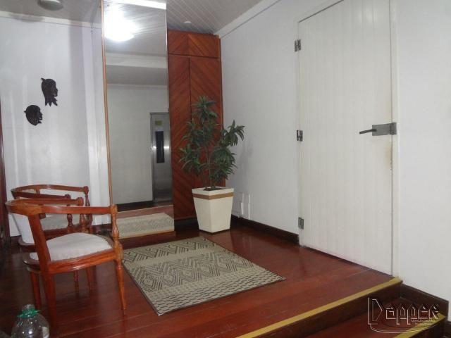 Apartamento à venda com 3 dormitórios em Pátria nova, Novo hamburgo cod:17477 - Foto 16