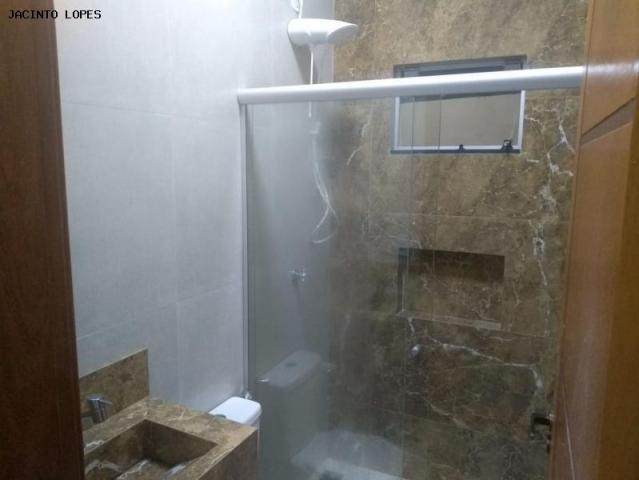 Casa em condomínio para venda, jardim botânico, 3 dormitórios, 1 suíte, 3 banheiros, 3 vag - Foto 4