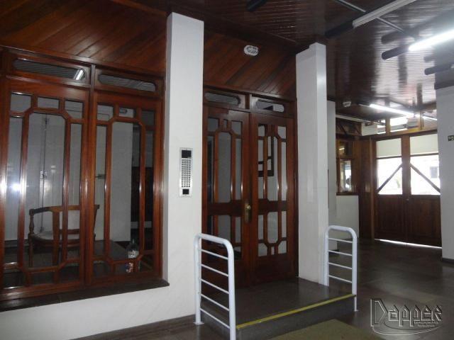 Apartamento à venda com 3 dormitórios em Pátria nova, Novo hamburgo cod:17477 - Foto 18