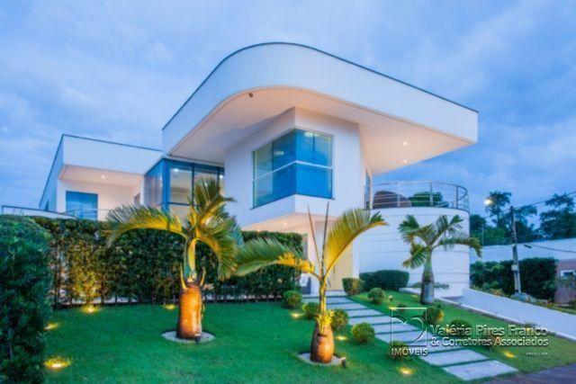 casa 5 quartos à venda em parque verde