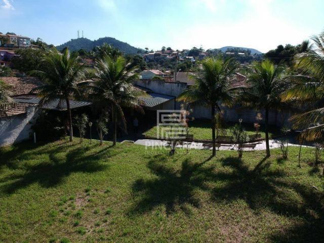 Casa Comercial , 200 m² por R$ 6.500/mês - Mata Paca - Niterói/RJ - Foto 4