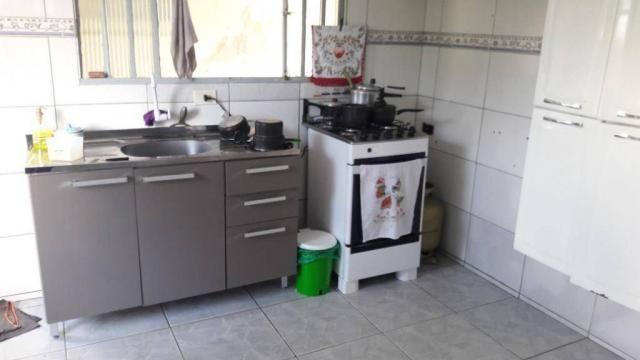 Casa com 2 dormitórios à venda - campo pequeno - colombo/pr - Foto 4