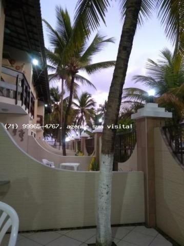 Casa em condomínio para venda em salvador, praia de flamengo, 3 dormitórios, 2 suítes, 4 b - Foto 14