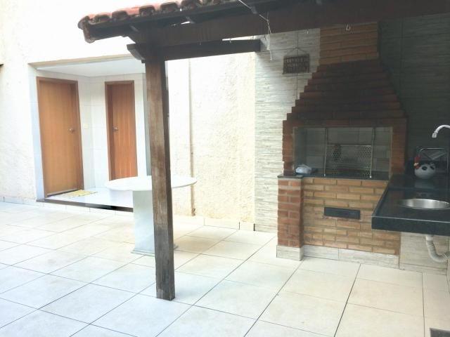 Casa à venda, 3 quartos, 4 vagas, serrano - belo horizonte/mg - Foto 20