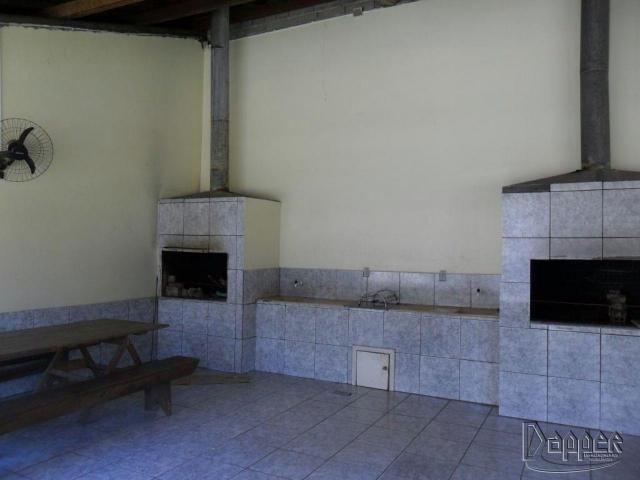 Apartamento à venda com 2 dormitórios em Rondônia, Novo hamburgo cod:17458 - Foto 3