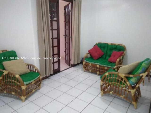 Casa em condomínio para venda em salvador, praia de flamengo, 3 dormitórios, 2 suítes, 4 b - Foto 16