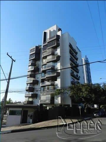 Apartamento à venda com 3 dormitórios em Ouro branco, Novo hamburgo cod:13175