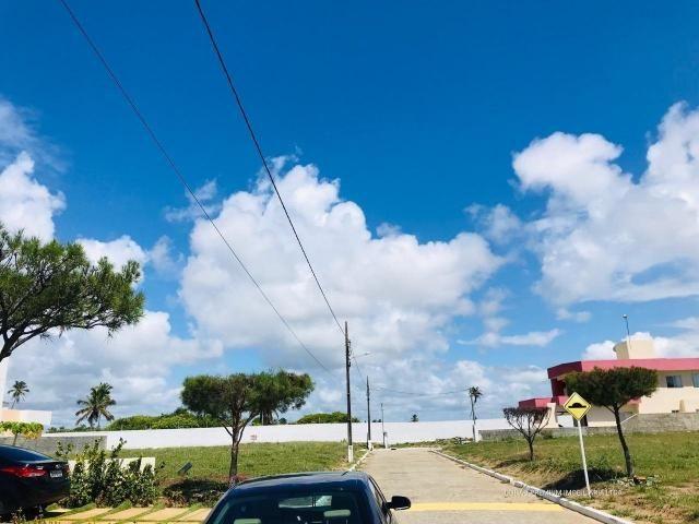 Lote no cond. praias do sul 3 bairro: mosqueiro - Foto 6