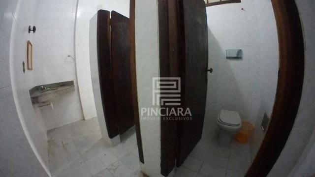Casa Comercial , 200 m² por R$ 6.500/mês - Mata Paca - Niterói/RJ - Foto 13