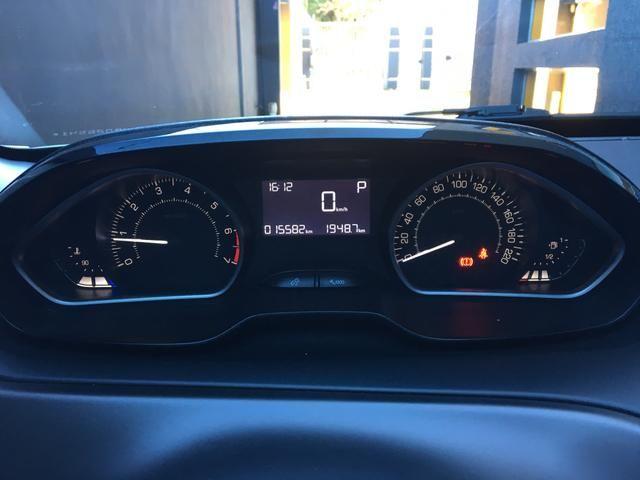 Peugeot 2008 Griffe Automático - Foto 11