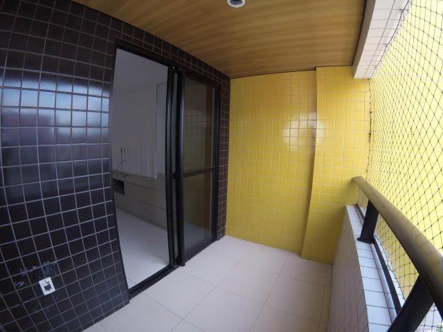 AP. 109m2 Nascente com 3 quartos e duas suítes