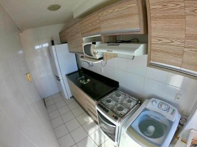 Apartamento 2 quartos lazer completo - Foto 8