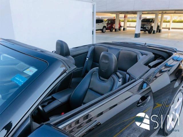 GM Chevrolet Camaro SS 6.2 Conversível V8 - TOP - 2014 - Foto 17