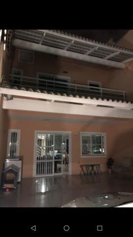 Vendo ou troco linda casa duplex jardim das oliveiras - Foto 3