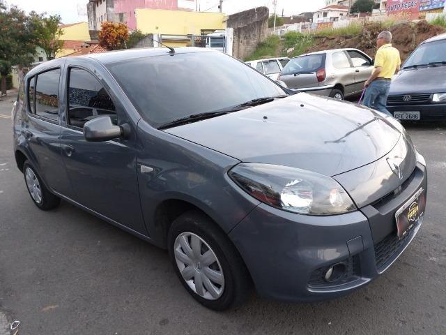 Renault Sandero Completo Super Promoção - Foto 2