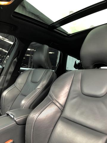Volvo XC60 T6 R-Design,IPVA 2020 Pago,Aceita Troca,Único dono,Baixa Km !! - Foto 9