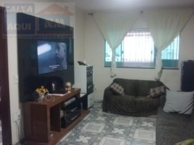 00676 - QNP 14! Aceito casa Vicente Pires!