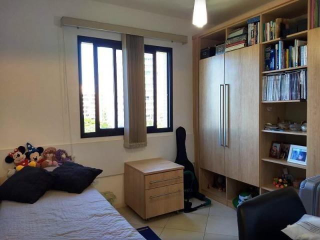 Apartamento 3/4 Alphaville 106 m² com 2 vagas Condomínio com Lazer Completo - Foto 10