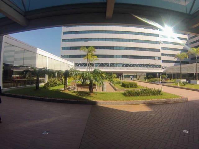 Paralela | Sala para Venda no Hangar Business | 35m² - Cod: 8319 - Foto 8