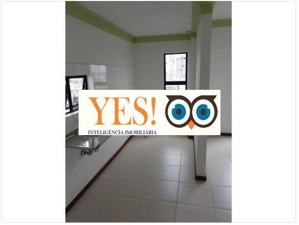 Apartamento Loft 1/4 para Venda no Conodmínio Loft Privilégio - Foto 7