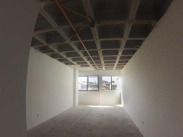 Paralela | Sala para Venda no Hangar Business | 35m² - Cod: 8319 - Foto 4