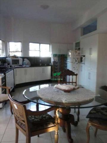 Casa residencial à venda, centro, lauro de freitas - ca0752. - Foto 4