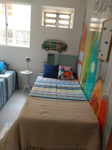 Pronto para morar com elevador , 2 quartos em São Lourenço - Foto 19