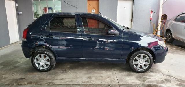 Fiat Palio 1.0 Completo 4P *Condição Promocional* Contato: Breno Barbosa * - Foto 6