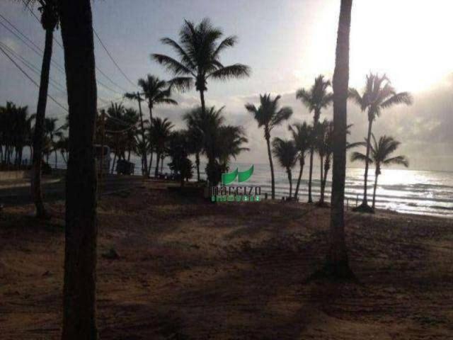 Casa residencial à venda, praia do flamengo, salvador - ca0828. - Foto 5