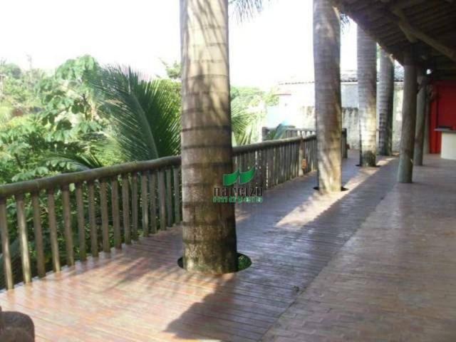 Casa residencial à venda, patamares, salvador - ca0948. - Foto 12