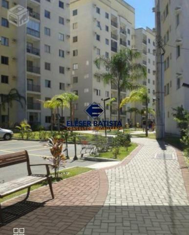 WC - Apartamento Ilha de Vitória 2 Quartos - Colina de Laranjeiras ES - R$ 144.500,00