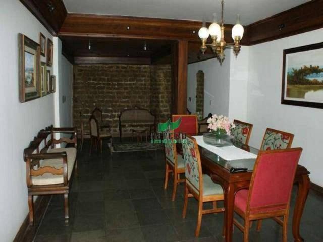 Casa residencial à venda, ondina, salvador - ca0970. - Foto 5