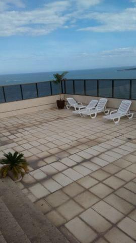 Aluga-se quitinete para Temporada em frente à Praia de Itaparica, Vila Velha - ES - Foto 8