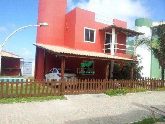Casa residencial à venda, praia do flamengo, salvador - ca0982. - Foto 17
