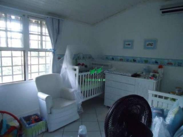 Casa residencial à venda, horto florestal, salvador - ca0946. - Foto 9