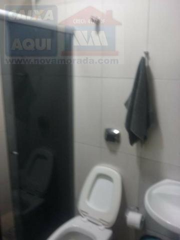 00676 - QNP 14! Aceito casa Vicente Pires! - Foto 9