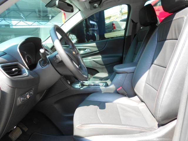 Chevrolet Equinox 2.0 Lt Turbo Automático - Foto 8