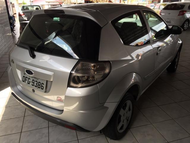 Ford KA 2012/2013 1.0 8V Flex 2P Manual - Foto 4