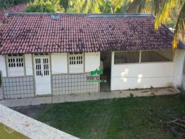 Casa residencial à venda, abrantes, camaçari - ca0646. - Foto 9