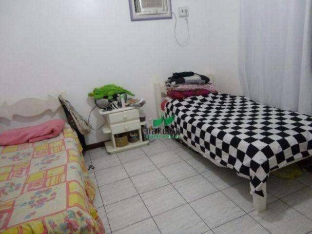 Casa residencial à venda, stella maris, salvador - ca0874. - Foto 17