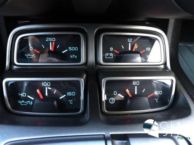 GM Chevrolet Camaro SS 6.2 Conversível V8 - TOP - 2014 - Foto 14