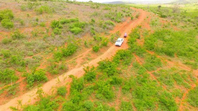 Fazenda Jaguaquara - Foto 16