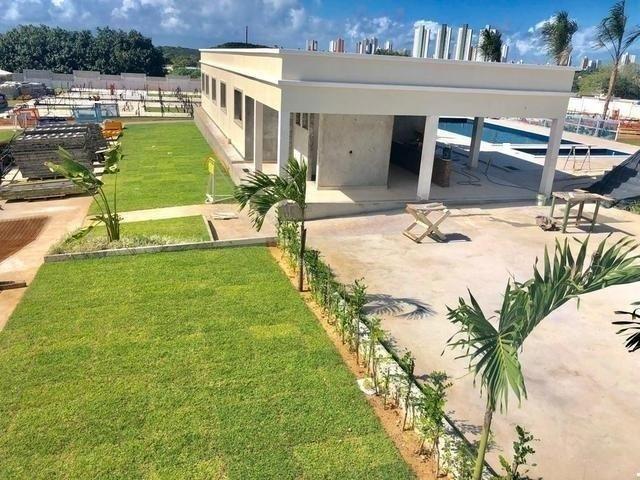 Praia do Forte - 2/4 - R$ 146 mil - MCMV - Lançamento - Ponta Negra
