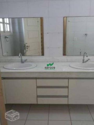 Casa residencial à venda, abrantes, camaçari - ca0646. - Foto 3