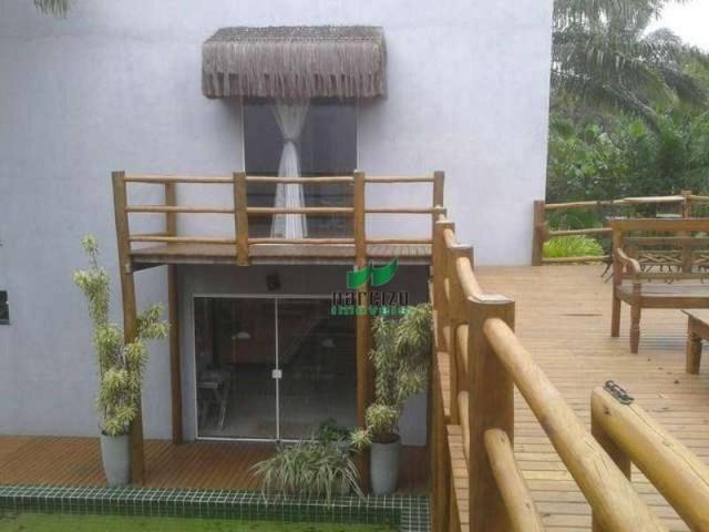 Casa residencial à venda, busca vida - ca1294. - Foto 20