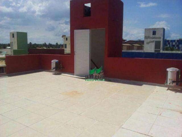 Casa residencial à venda, praia do flamengo, salvador - ca0982. - Foto 8