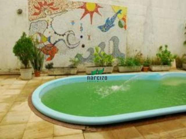 Casa residencial à venda, praia do flamengo, salvador - ca0989. - Foto 10