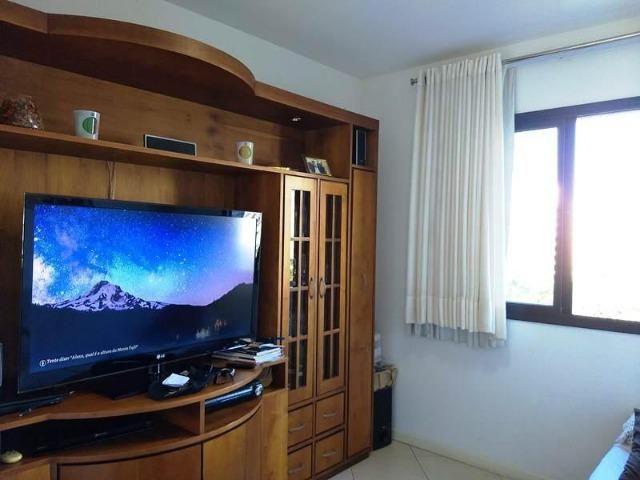 Apartamento 3/4 Alphaville 106 m² com 2 vagas Condomínio com Lazer Completo - Foto 8