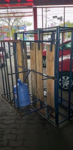 Vendes gaiola de gás - Foto 2