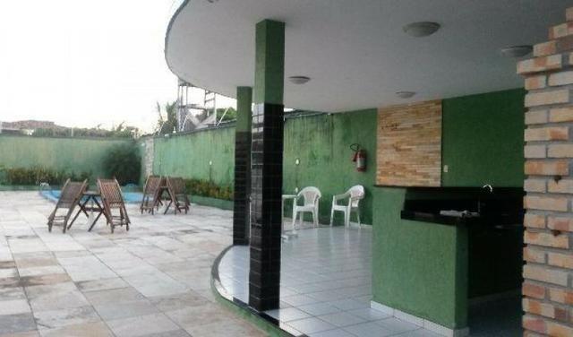 Residencial Severina Porpino Av Lima e Silva - 63m² 2Quartos Agende * - Foto 4